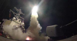 Guerra in Siria, gli Stati Uniti attaccano Assad. Colpita una base di Damasco