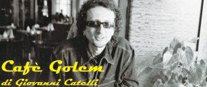 Cafè Golem
