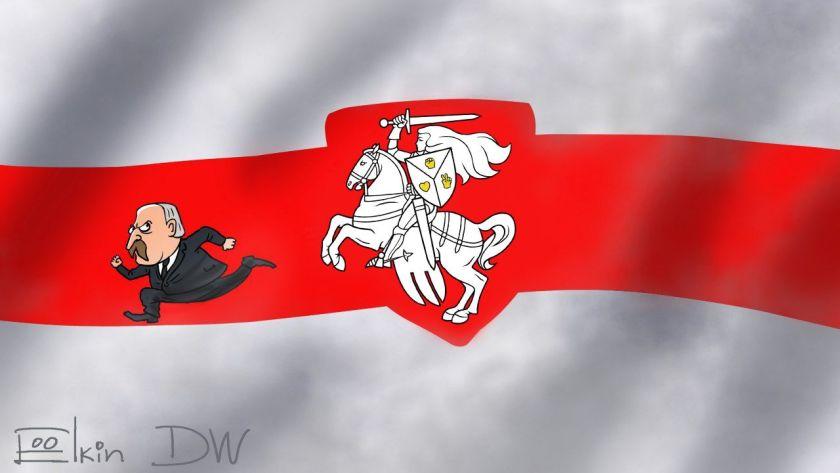 Le proteste in Bielorussia. Tutti gli articoli