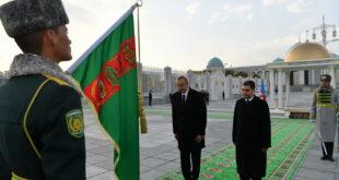 Azerbaigian e Turkmenistan