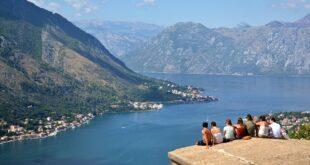 indipendenza montenegro